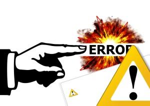 && 1 &&error-101409