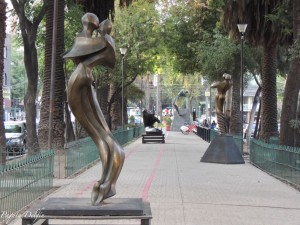 Estatuas de José Sacal