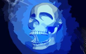 && 1 && skull-295031_1280