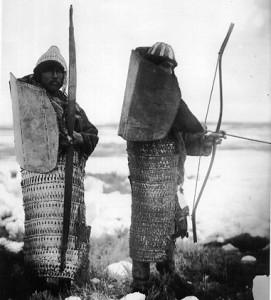 &&5&& Koryak_armor